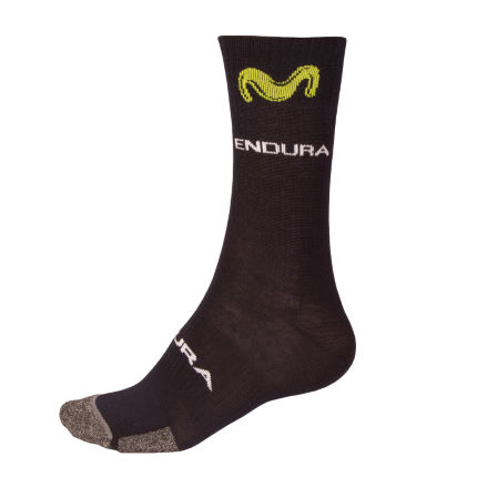 Calcetines Endura Movistar Team Winter (2017)