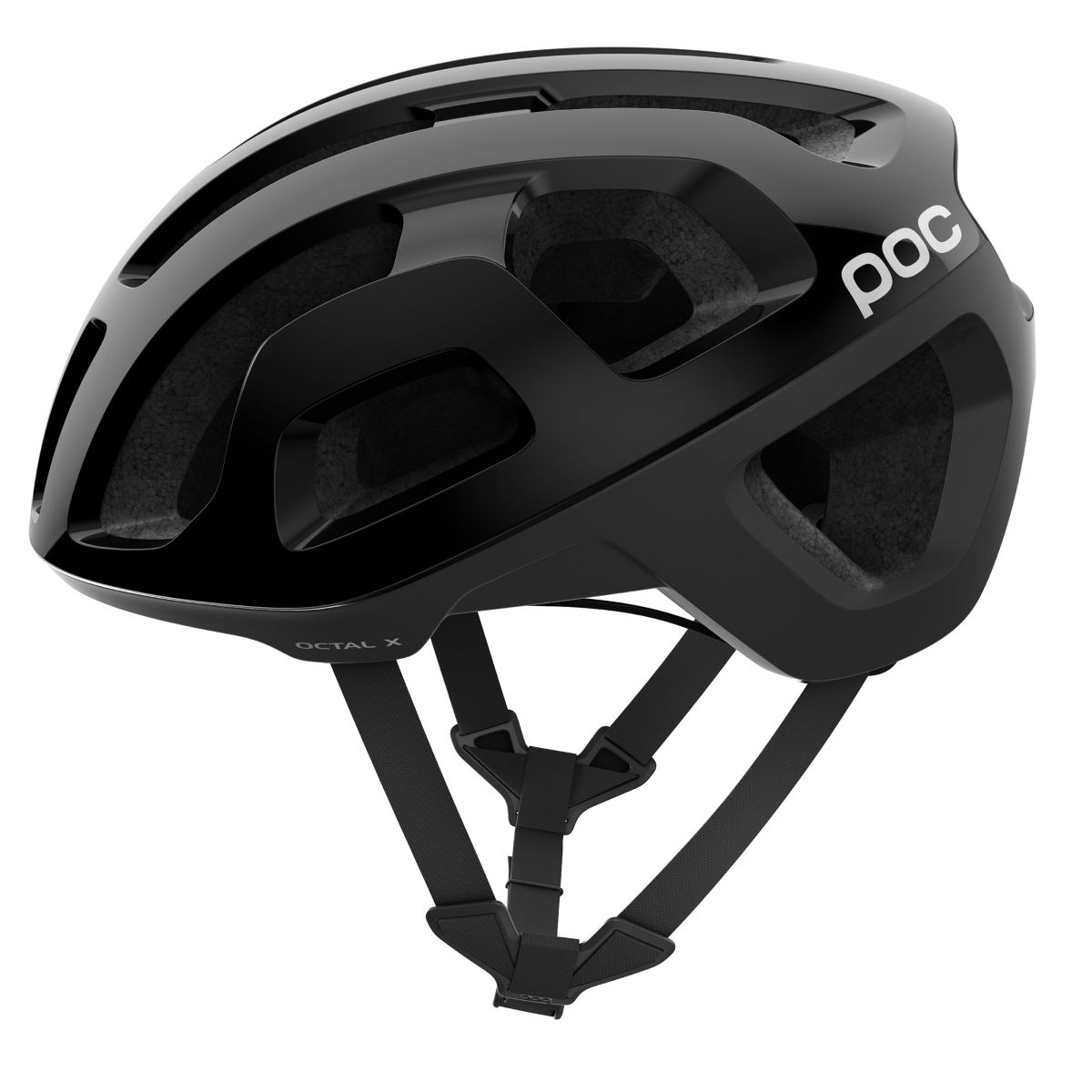 Casque POC Octal X - S Carbon Black Casques