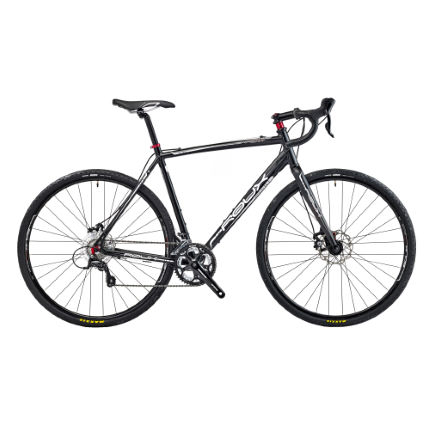 Roux Conquest Expert (2016) Cyclocross Bike
