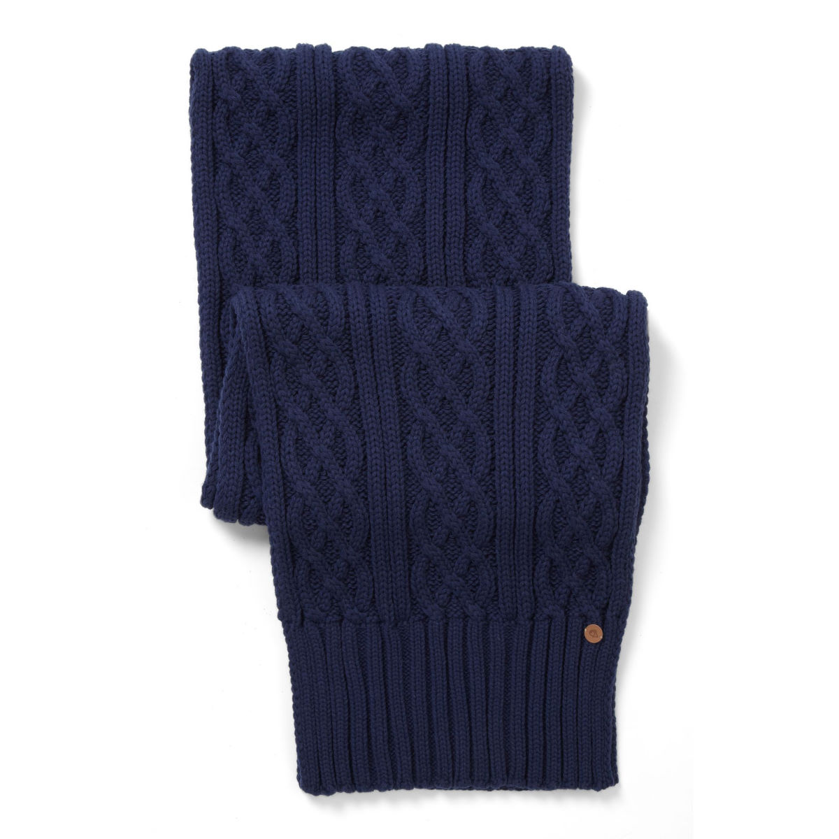 Echarpe Craghoppers Dolan Knit - O/S Night Blue  Écharpes
