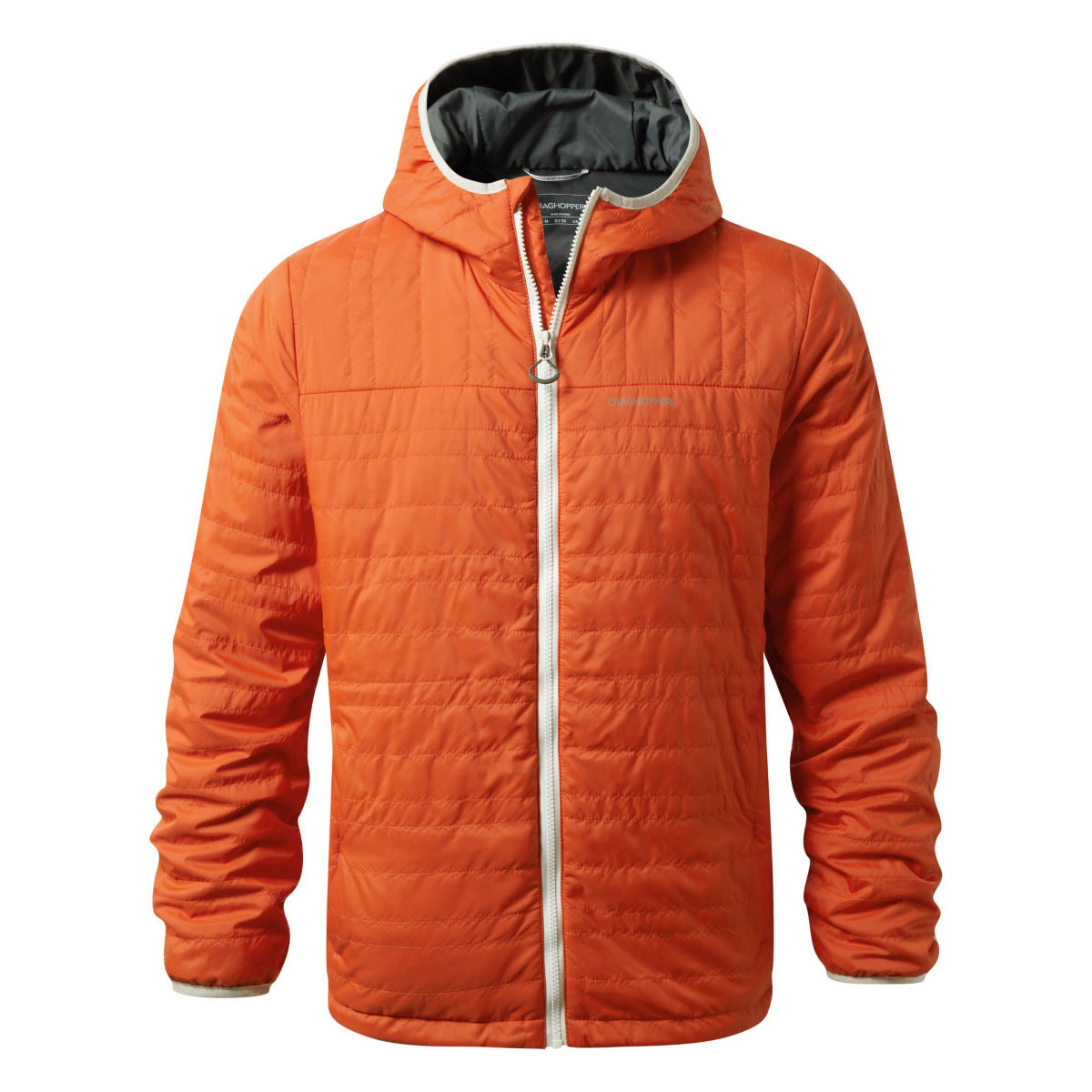 Veste Craghoppers Compresslite II - S Spice Orange