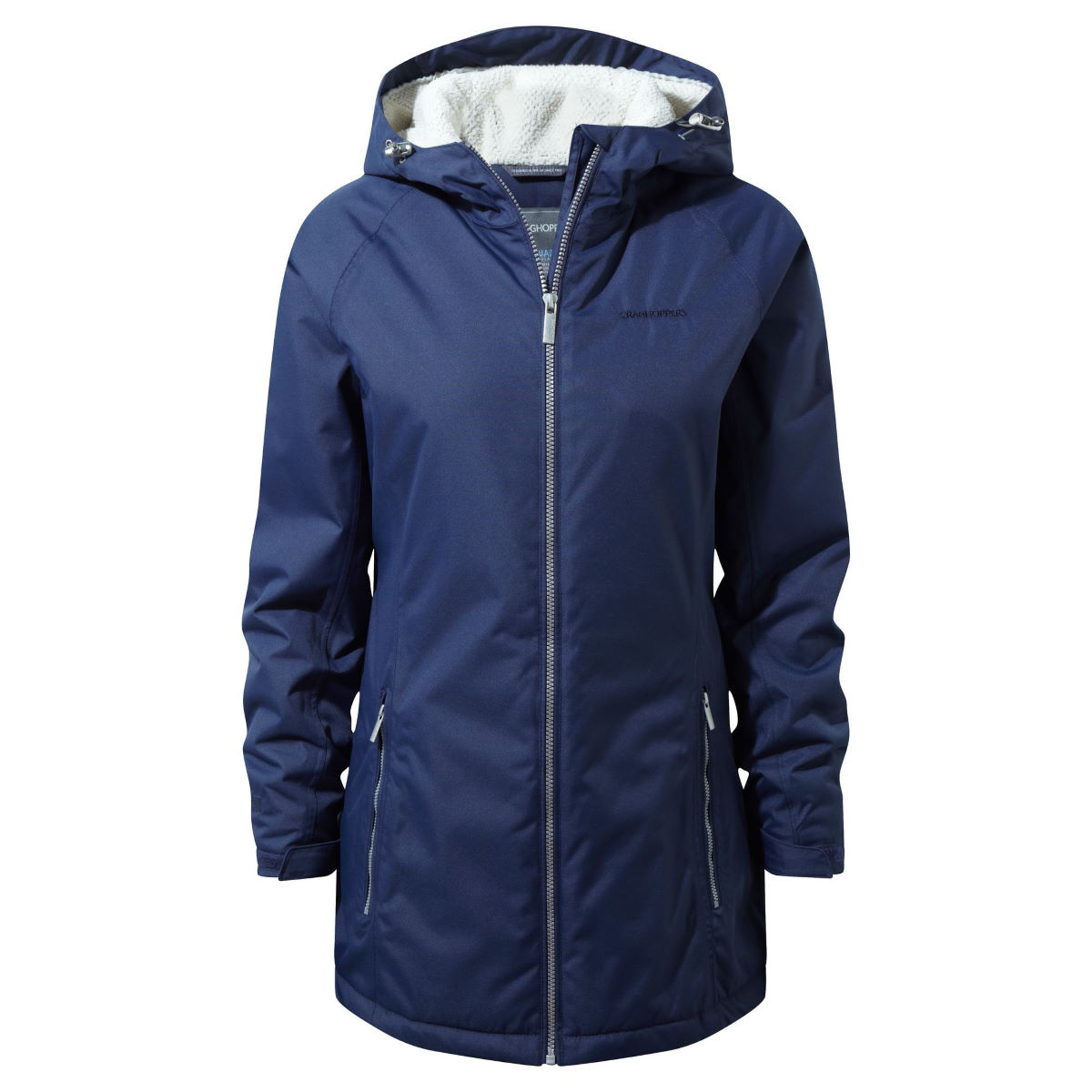 Chaqueta Craghoppers Madigan Classic Thermic II para mujer - Chaquetas impermeables