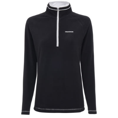 craghoppers-women-s-seline-half-zip-fleecejacken-hoodies