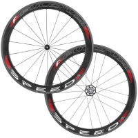picture of Fulcrum SPEED 55T Carbon Tubular Wheelset