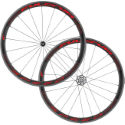Fulcrum SPEED 40C Carbon Clincher Hjulsæt