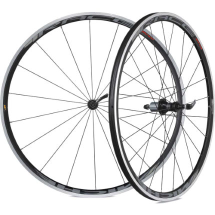 Miche Race AXY WP Wheelset