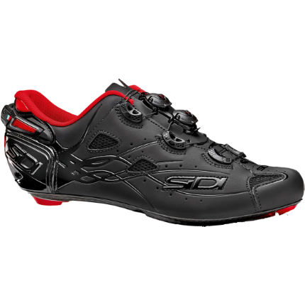 Sidi Shot Road Shoes- Limited Edition