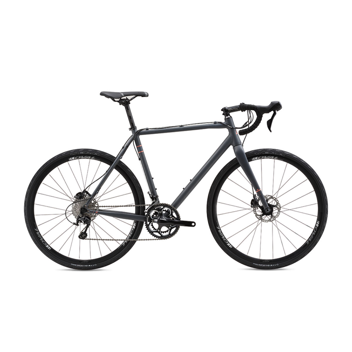 Fuji Tread 1.1 (2016) Adventure Road Bike