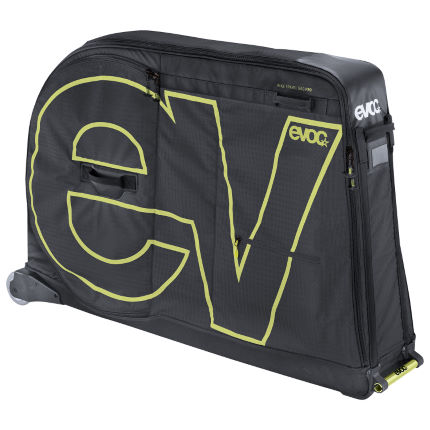 Evoc Bike Travel Pro fietsreistas (280 liter)