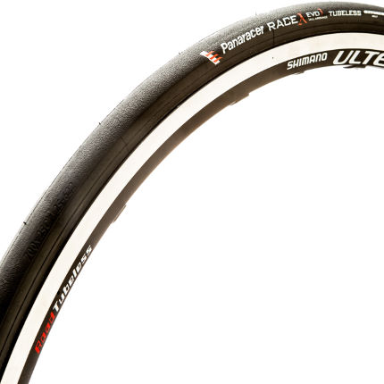 Panaracer Race A Evo 3 Tubeless Folding Road Tyre