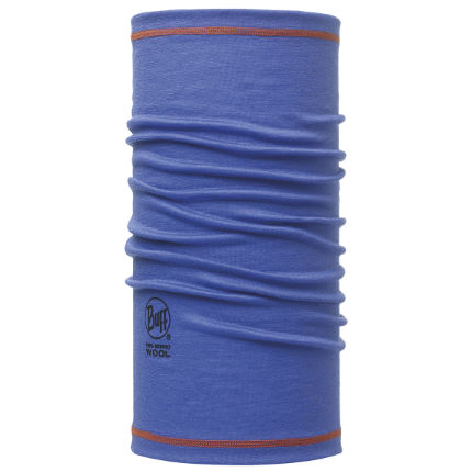 Buff 3/4 Merino (Blue Ink)