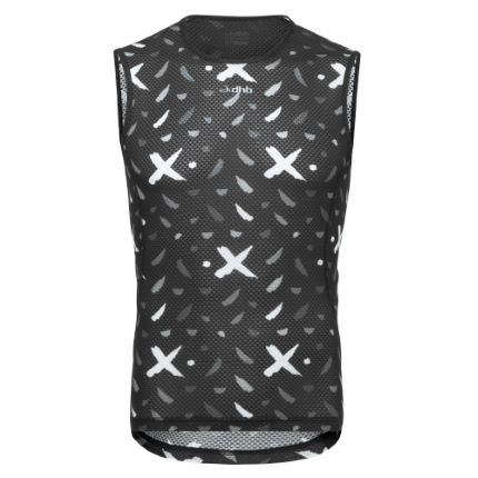 dhb Blok Mesh Sleeveless Baselayer