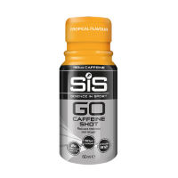Science in Sport GO cafeïneshots (150 mg, 12 x 60 ml)