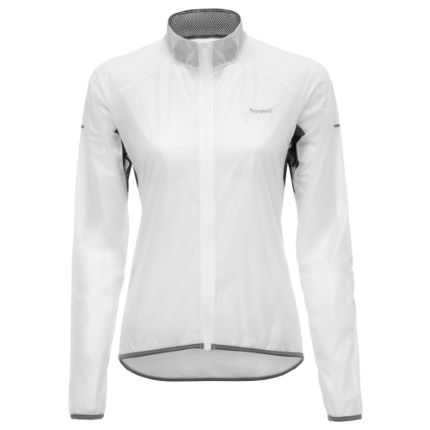 howies Women's Clearer Waterproof Jacket