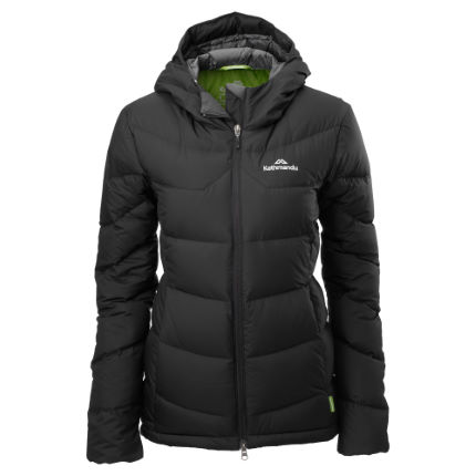 Kathmandu Women' Epiq Hooded Down Jacket