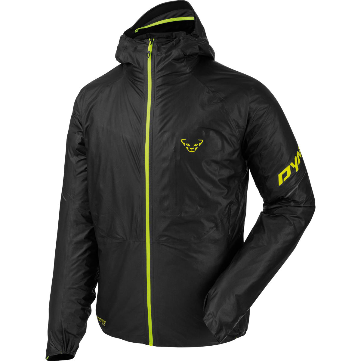 Chaqueta Dynafit Ultra Light Gore-Tex Shakedry - Impermeables - running