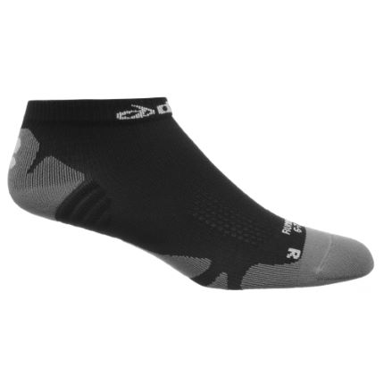 dhb No Show Run Socks