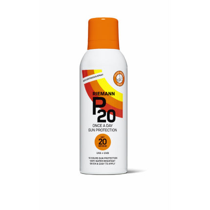 P20 Once A Day SPF20 Continuous Spray (150ml)