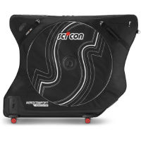 Scicon AeroComfort 3.0 TSA Bike Travel Bag Transporttasche