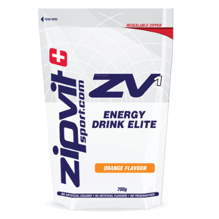 ZipVit Sport ZV1 Energy Drink Elite (700g)