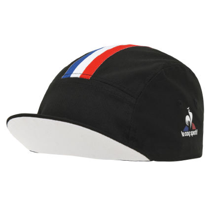 Le Coq Sportif TDF Dedicated Cycling Cap (2017)