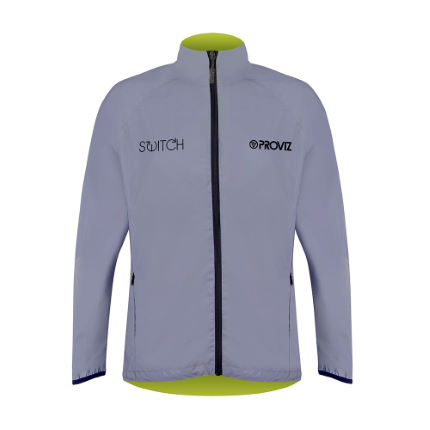 Chaqueta Proviz Switch