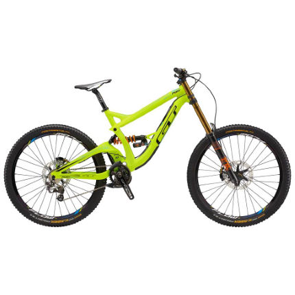 GT Fury World Cup Mountainbike (2016)