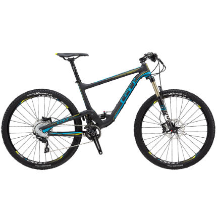 GT Helion Carbon Pro CE (2015) Mountain Bike