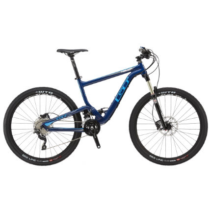 GT Helion Elite (2016) Mountain Bike