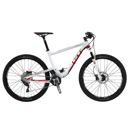 Mountain bike GT Helion Carbon Expert (2016)
