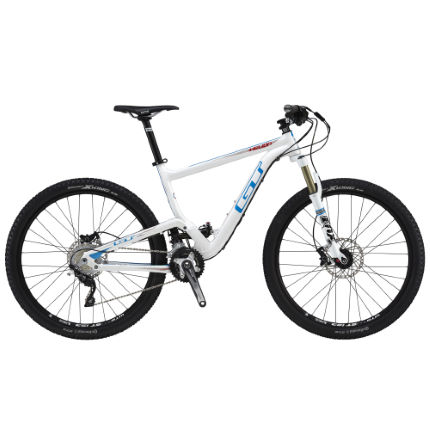 GT Helion Expert (2015) Mountain Bike
