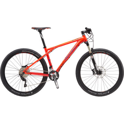 GT Zaskar Elite Mountainbike (2016)
