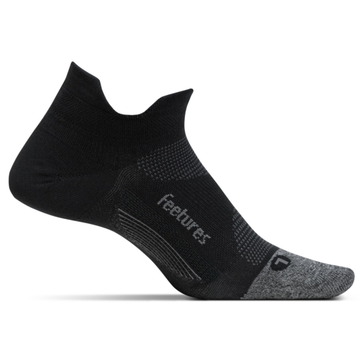 Calcetines Feetures! Elite Ultra Light No Show Tab - Calcetines para correr