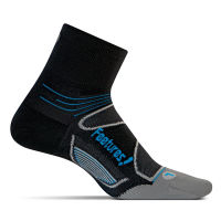 Feetures! Elite Ultra Light Quarter Sock