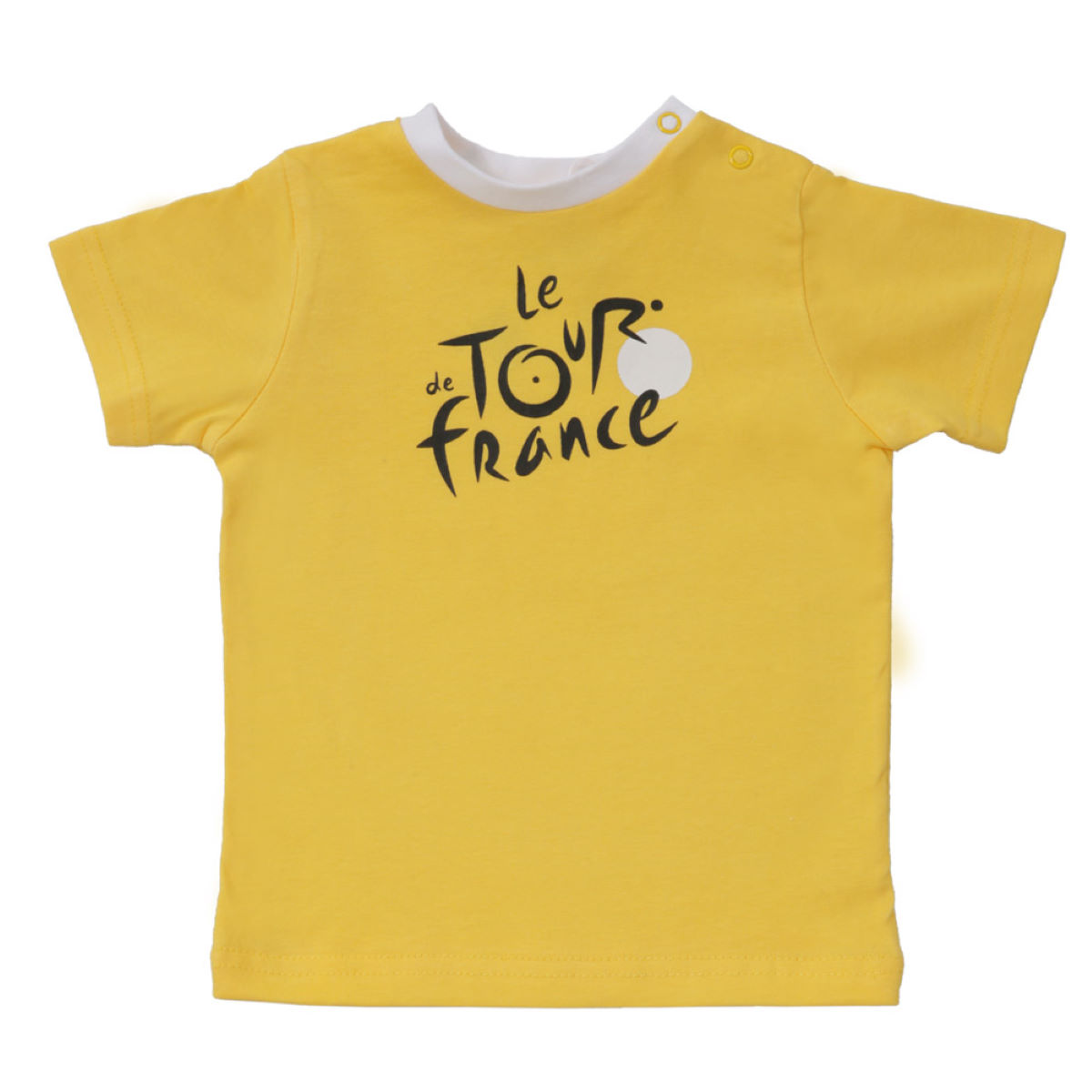 Camiseta Tour de France para bebé - Regalos