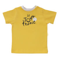 Camiseta Tour de France para bebé