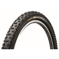 picture of Continental Mountain King MTB Tyre - Wire Bead