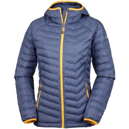Columbia Women's Powder Lite™ Hooded Jacket