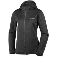 Columbia Womens Sapphire Trail™ Hooded Fleece Jacket