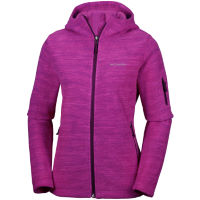 Columbia Fast Trek™ Hooded Jakke - Dame