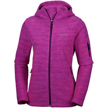 Columbia Women's Fast Trek™ Hooded Jacket