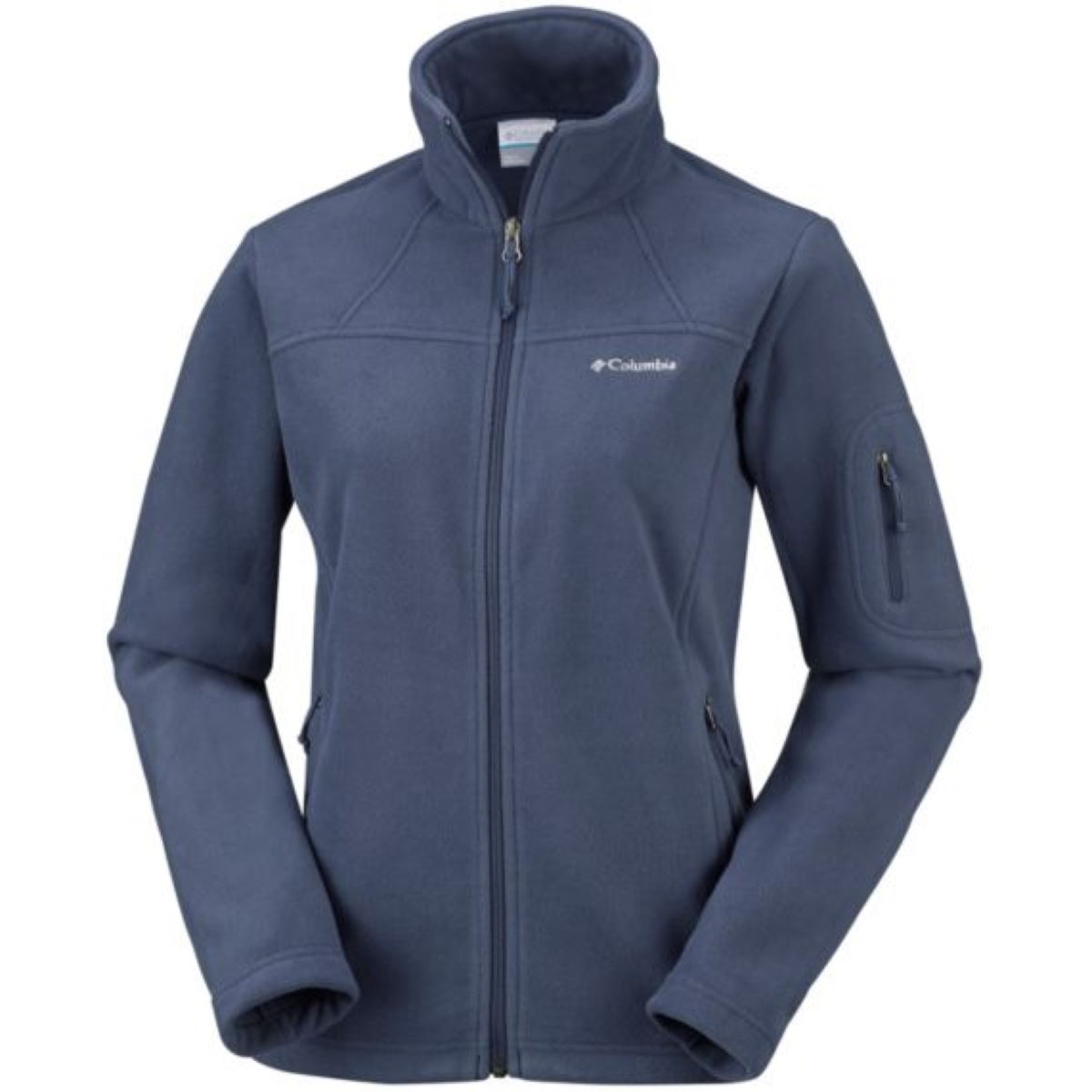 Veste Femme Columbia Fast Trek™ II - S Nocturnal Polaires moyennes