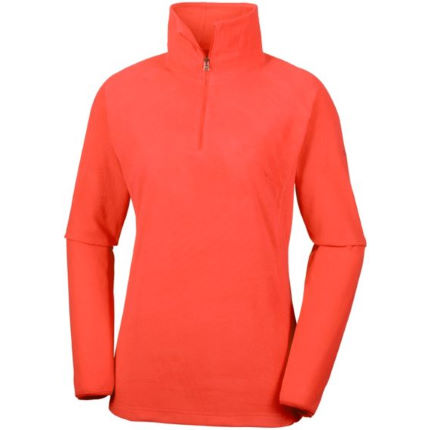 Columbia Women's Glacial™ 1/2 Zip Fleece III