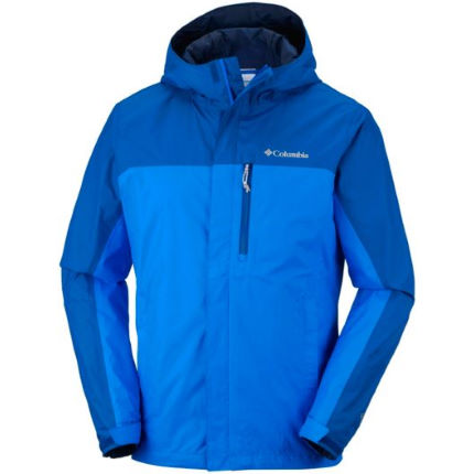 Columbia Pouring Adventure 2 Funktionsjacke