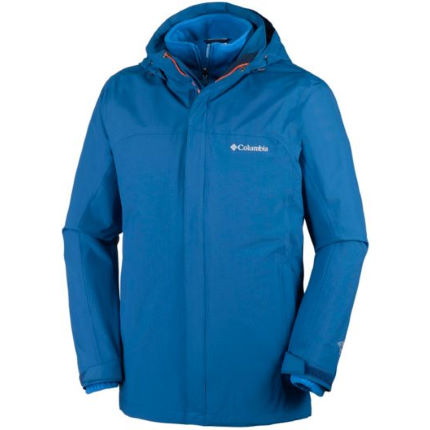 Columbia Mission Air™ Interchange Jacket