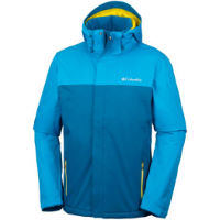 Chaqueta Columbia Everett Mountain™