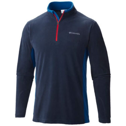 Columbia Klamath Range™ II Half Zip Fleece