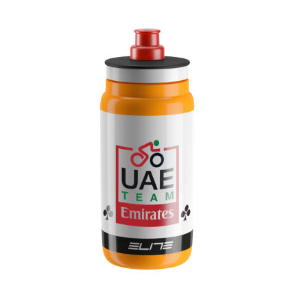 Borraccia Elite Fly UAE Abu Dhabi (2017)
