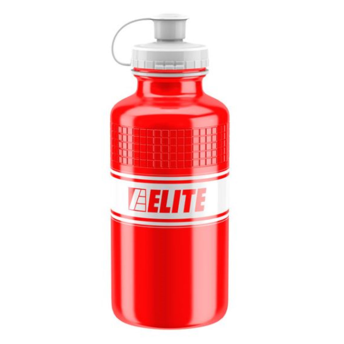 Bidon souple Elite Eroica - One Size Elite Red Bidons d'eau