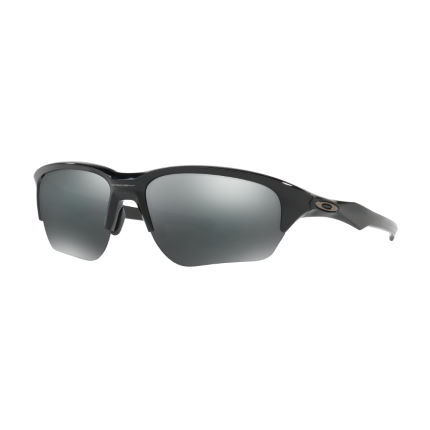 Oakley Flak Beta Black Iridium Solglasögon